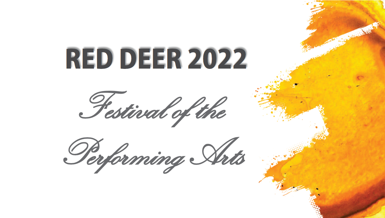 Red Deer Festival of the Performing Arts